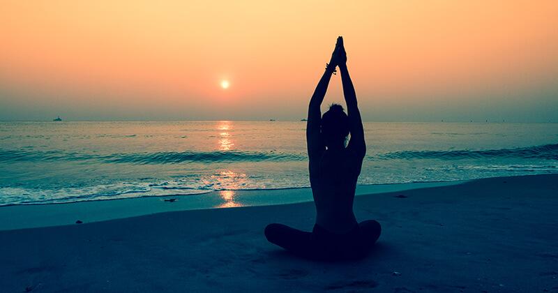 9 причини защо да включите йога в ежедневието си!